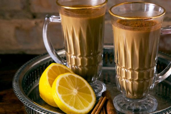 Drink: Barraquito