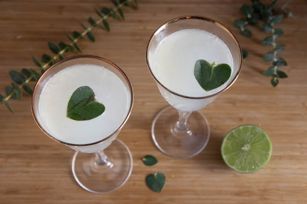 Episode: Eucalyptus Martini