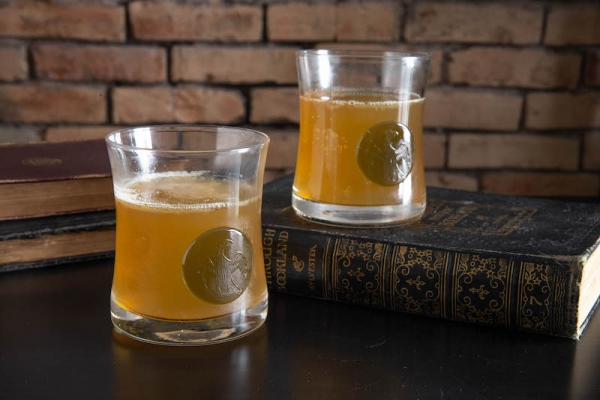 Drink: The Gold Rush