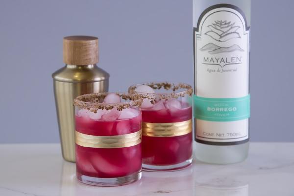 Drink: La Capirucha