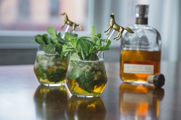 Episode: Mint Julep