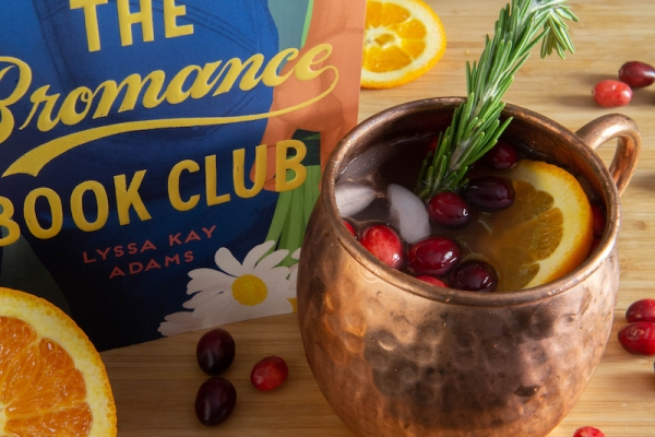 Episode: Oranberry Mule