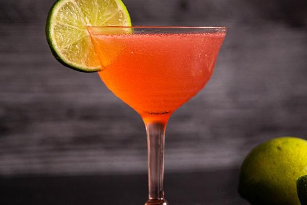 Episode: Siesta Cocktail
